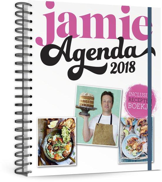 Jamie magazine agenda 2018