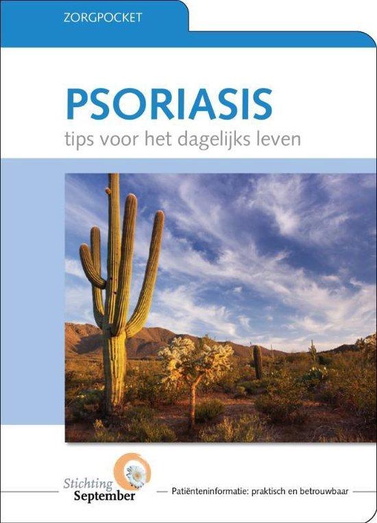 Zorgpocket - Psoriasis