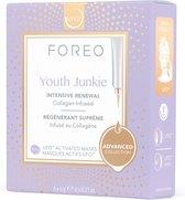 FOREO Youth Junkie UFO-Geactiveerde Masker
