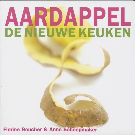Aardappel - Florine Boucher pdf epub