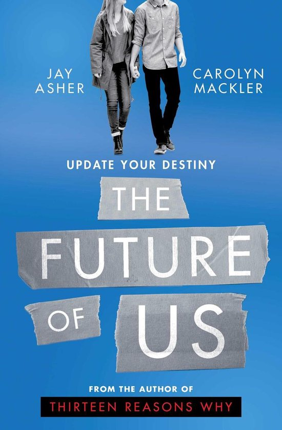 Afbeelding van The Future of Us