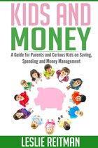Omslag Kids and Money