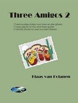 2 Three Amigos