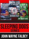 Sleeping Dogs: The Three Book Set