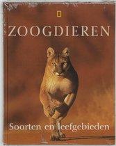 Zoogdieren Soorten En Leefgebieden