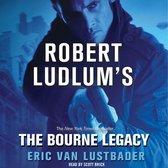 Omslag The Bourne Legacy