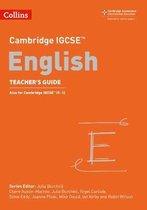Cambridge IGCSE (TM) English Teacher's Guide (Collins Cambridge IGCSE (TM))