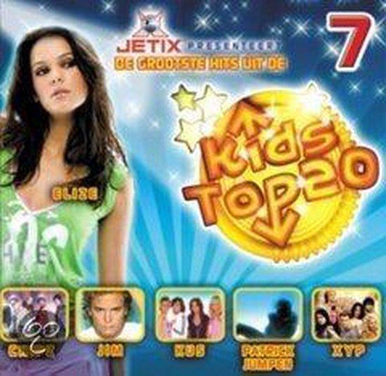 Grootste Hits Uit Kids Top 20 Dl 7