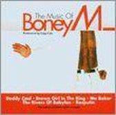 The Music of Boney M