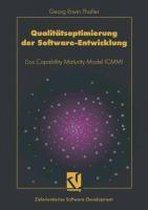 Qualitatsoptimierung der Software-Entwicklung