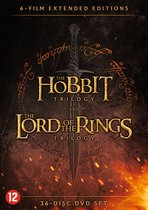Middle Earth Collection (Extended Edition)