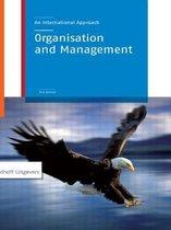 Organization and Management