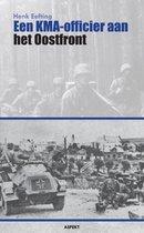 Boek cover Een KMA-officier aan het Oostfront van H. Eefting (Paperback)