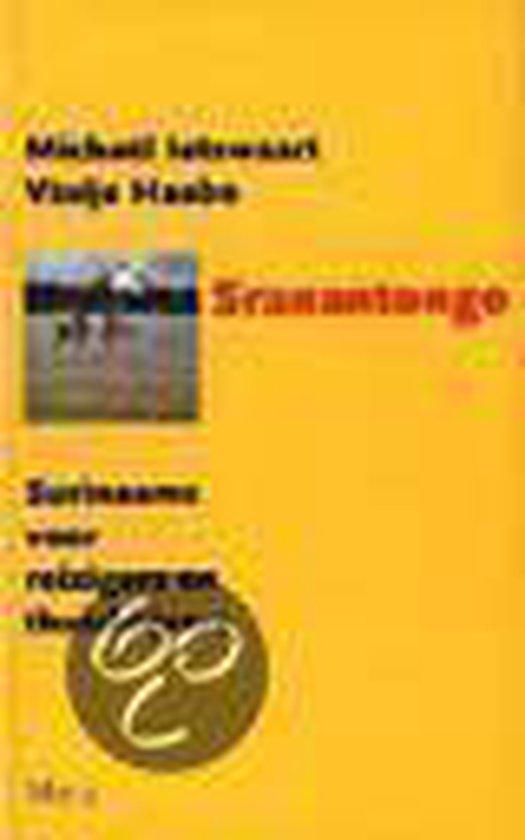 Sranantongo - Michaël Ietswaart |