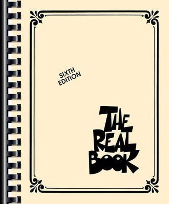 Afbeelding van The Real Book