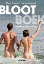 Boek cover Blootboek van Henk Jan Kamerbeek