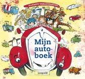 Mijn autoboek