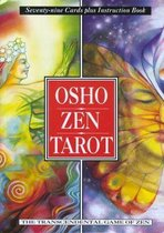 OSHO Zen Tarot (deck) : The transcendental game of Zen
