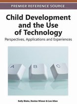 Omslag Child Development and the Use of Technology