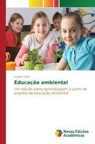 Educacao Ambiental