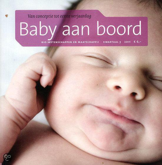 Baby Aan Boord - none  