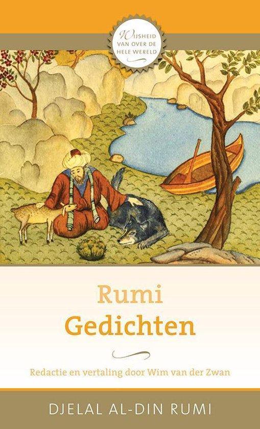 AnkhHermes Klassiekers - Gedichten - Djelal Al Din Rumi |