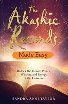The Akashic Records Made Easy