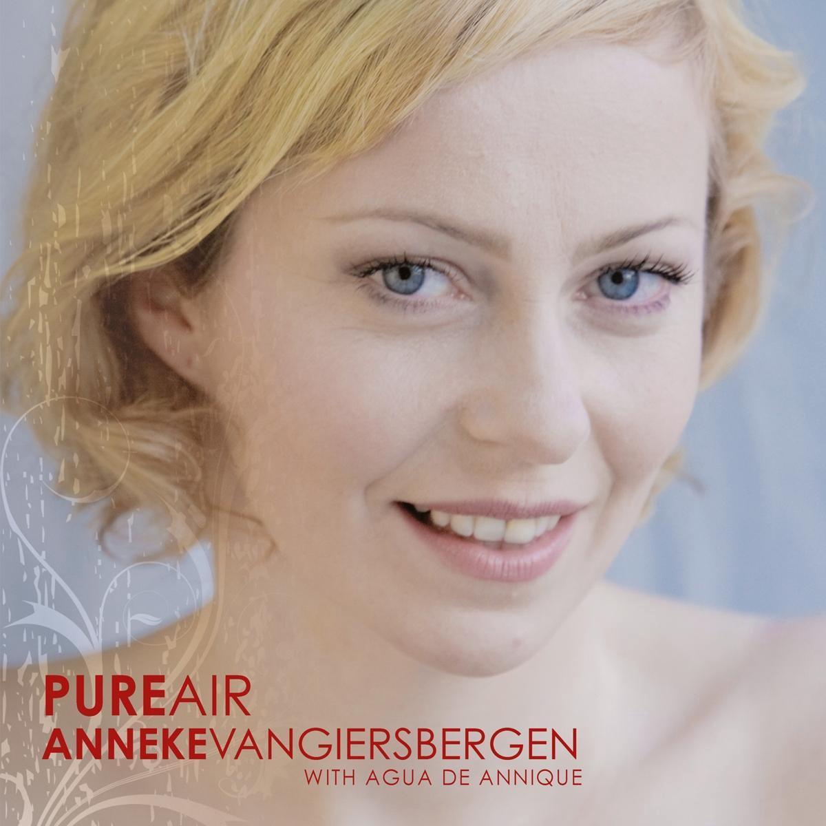 Pure Air - Anneke Van Giersbergen