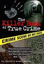 Omslag Killer Book of True Crime