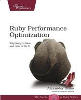Ruby Performance Optimization