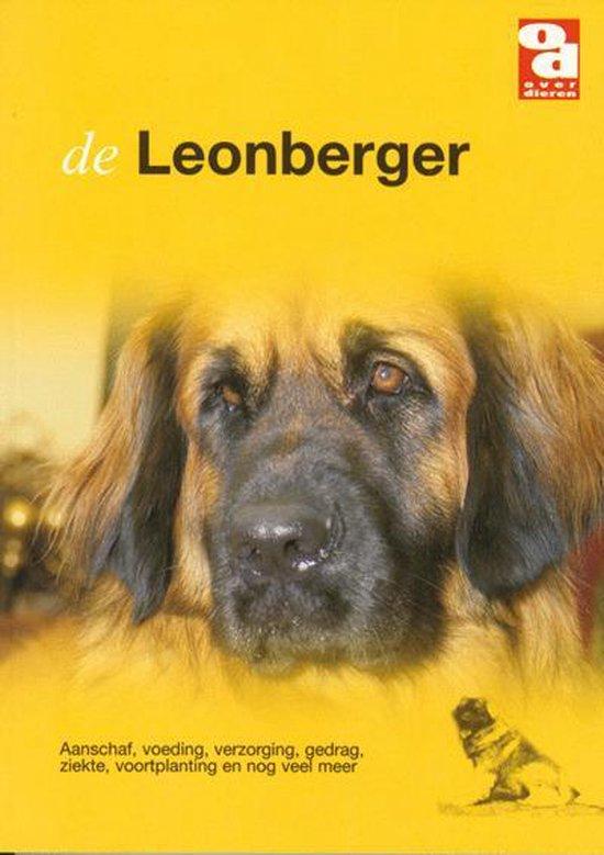 Over Dieren 0044 - De Leonberger - A. Koster |