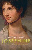 Boek cover Joséphine. Verlangen, ambitie, Napoleon van Kate Williams