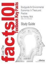 Studyguide for Environmental Economics