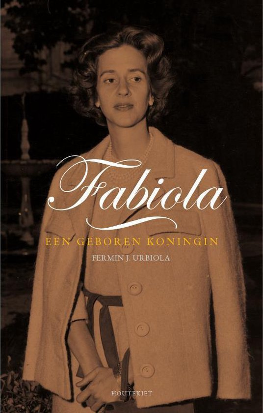 Fabiola - Fermin J. Urbiola  