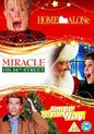 Home Alone/Jingle All The Way/Miracle On 34Th Street