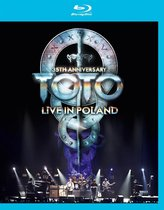Toto - 35Th Anniversary Tour - Live In Poland (Blu-ray)