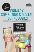 Primary Computing and Digital Technologies