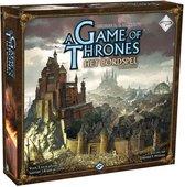 Game of Thrones - Tweede editie - Bordspel