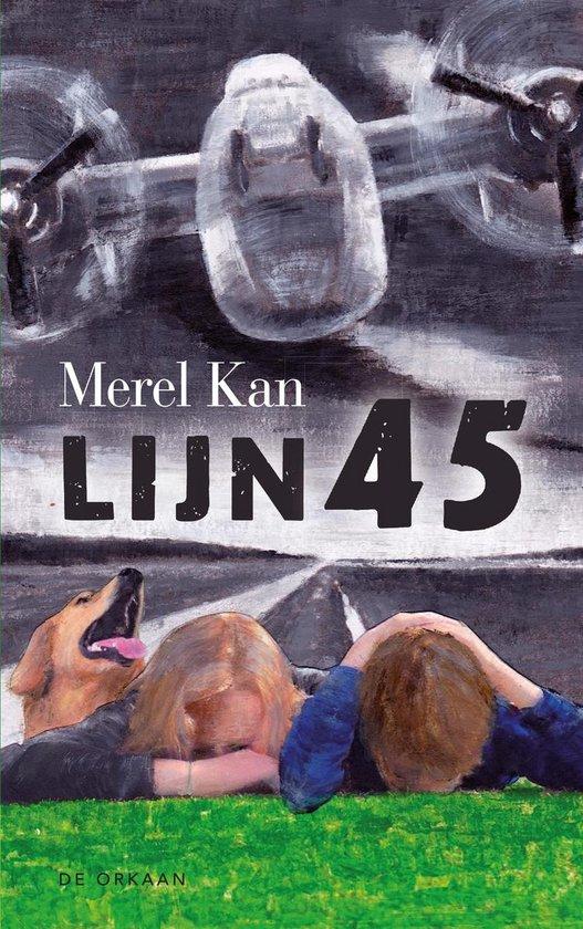 Lijn 45 - Merel Kan |