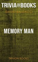 Omslag Memory Man by David Baldacci (Trivia-On-Books)