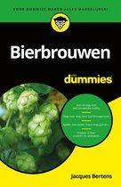 Voor Dummies - Bierbrouwen voor Dummies