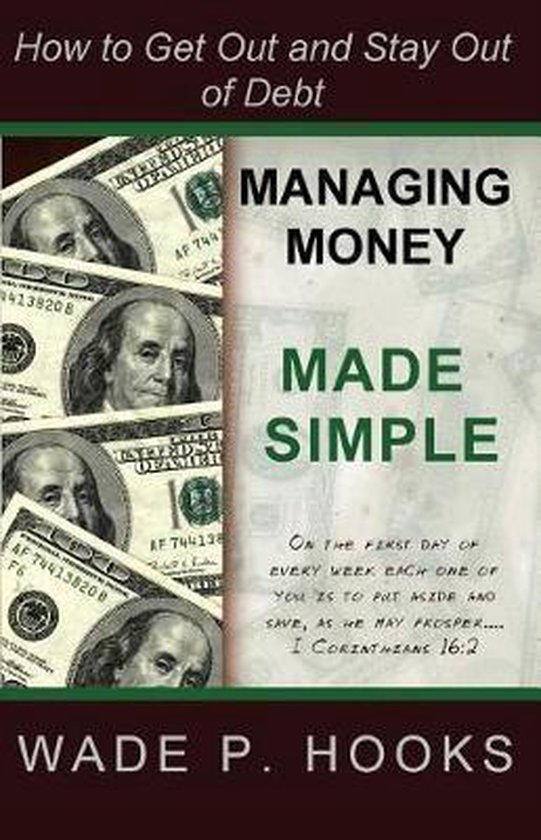Managing Money Made Simple