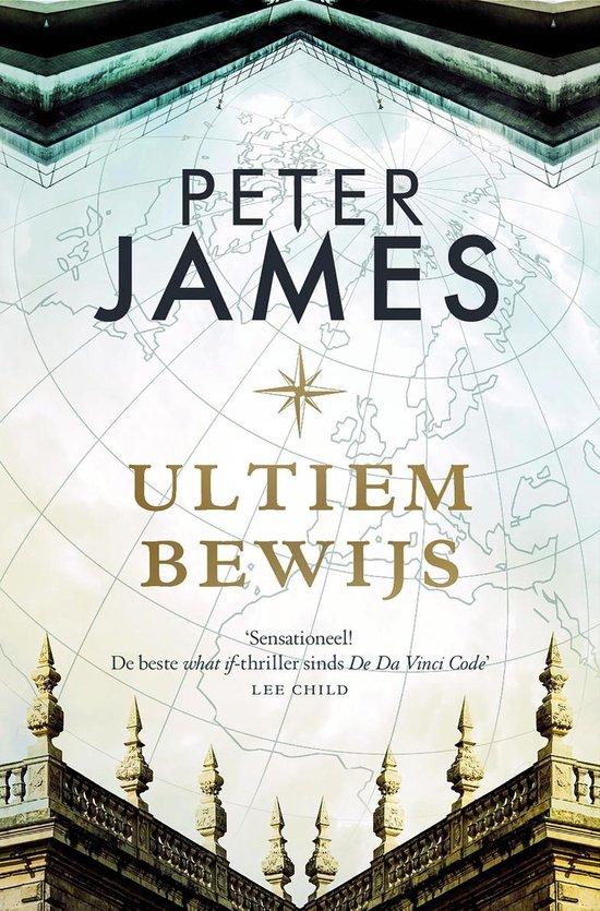 Ultiem bewijs - Peter James |