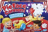Pie Face Cannon - Actiespel