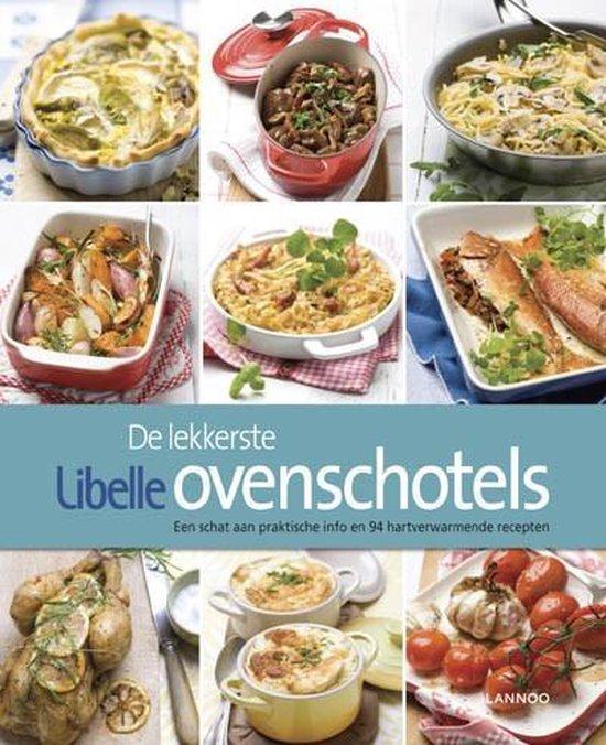 Cover van het boek 'De Lekkerste Libelle Ovenschotels'