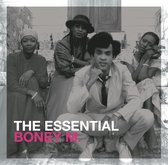 The Essential Boney M.