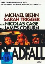 Deadfall (Blu-ray & DVD in Mediabook)