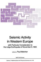 Seismic Activity in Western Europe