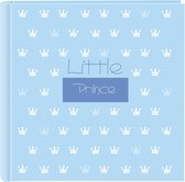 GOLDBUCH GOL-17289-B Baby Insteekalbum LITTLE PRINCE voor 200 foto's