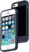 Uniq - Protege Traveller Voor iPhone 5/5s - Gentleman Black